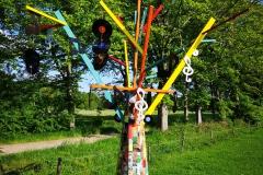 Platenboom